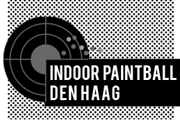 Indoor Paintball Den Haag